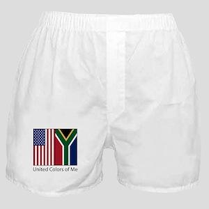 uksame Boxer Shorts