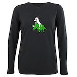Dinosaur Long Sleeves