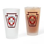 Epa Logo Drinking Glass