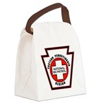 Epa Logo Canvas Lunch Bag