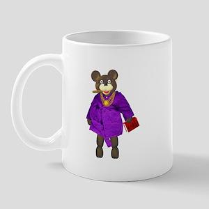 Pimped Out Bear Mug