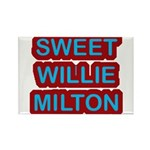 SWM_Logo Rectangle Magnet (100 pack)