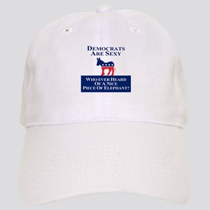 Democrats Are Sexy Cap