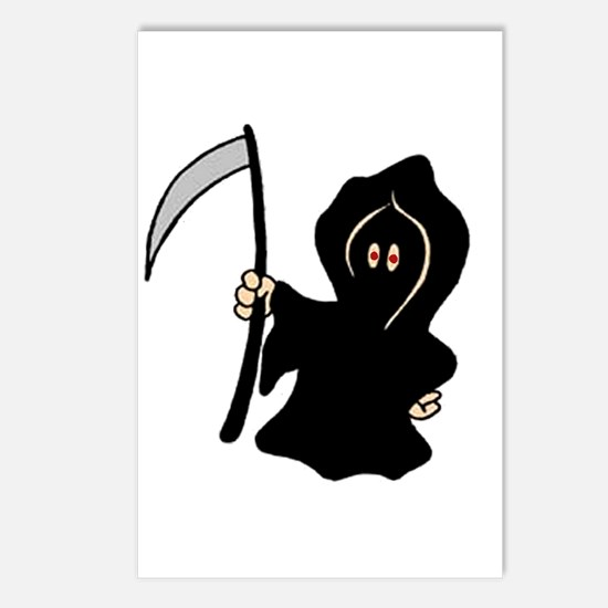 Reapers Apprentice Postcards (Package of 8)