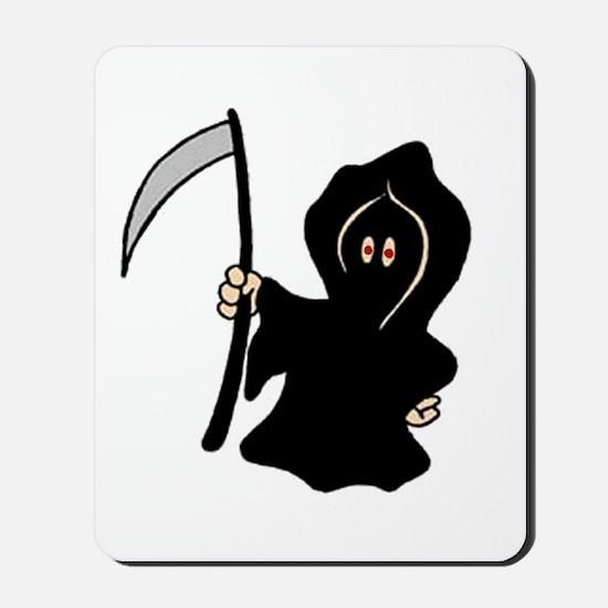 Reapers Apprentice Mousepad