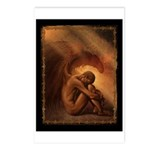 Fallen Angel Postcards (Package of 8)