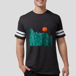 THE SUMMIT Mens Football Shirt