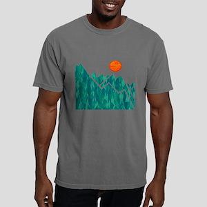 THE SUMMIT Mens Comfort Colors Shirt