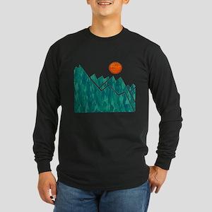 THE SUMMIT Long Sleeve T-Shirt