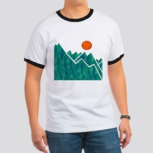 THE SUMMIT T-Shirt