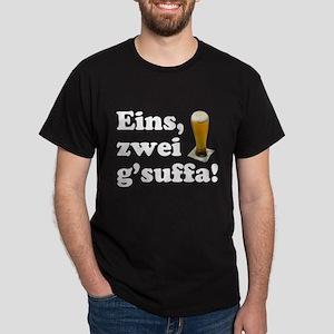 Drink Up Oktoberfest Dark T-Shirt