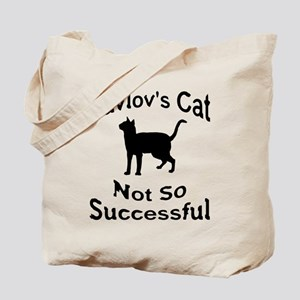 Pavlov's Cat Not So Successfu Tote Bag