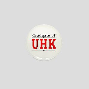 Alumni - UHK Mini Button