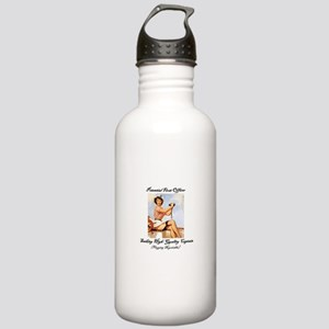 Potential First Officer Stainless Water Bottle 1.0
