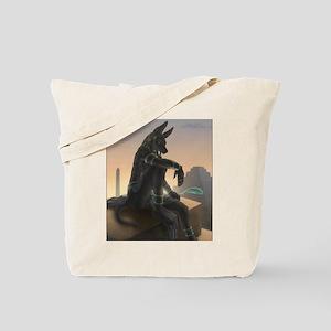 Best Seller Anubis Tote Bag