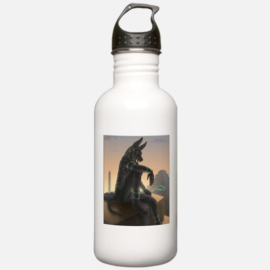Best Seller Anubis Water Bottle