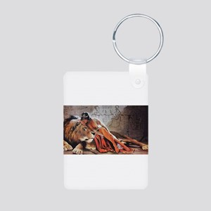 Best Seller Egyptian Aluminum Photo Keychain