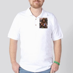 Best Seller Isis Golf Shirt
