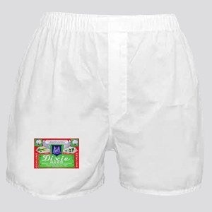 Louisiana Beer Label 4 Boxer Shorts