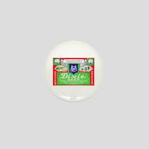 Louisiana Beer Label 4 Mini Button