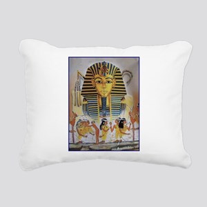 Best Seller Egyptian Rectangular Canvas Pillow