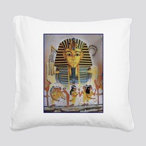 Best Seller Egyptian Square Canvas Pillow