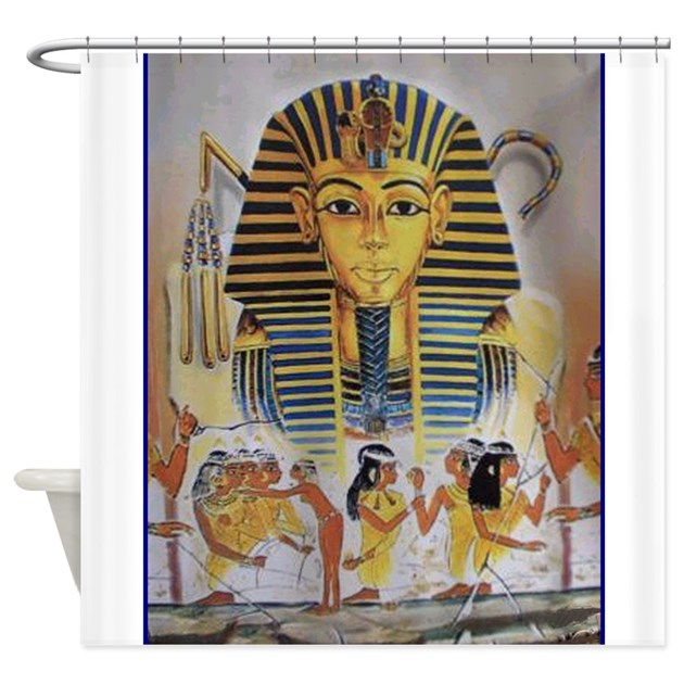 Kitchen Accessories Egypt: Best Seller Egyptian Shower Curtain By The_jersey_shore_store