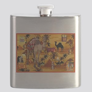 Best Seller Camel Flask