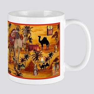 Best Seller Camel Mug