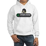 Bringer of All The Things Hooded Sweatshirt