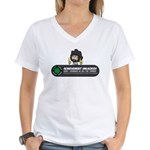 Bringer of All The Things Women's V-Neck T-Shirt