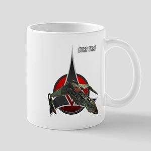 Klingon Empire korok Mug