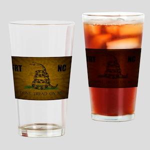 TRT NC Drinking Glass