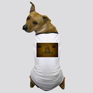 TRT NC Dog T-Shirt