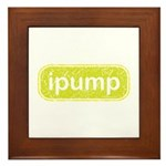 ipump Framed Tile