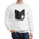 Border Collie Sweatshirt