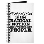 Feminism Radical Notion Journal