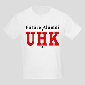 Alumni - UHK Kids T-Shirt