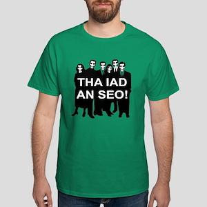 Tha Iad An Seo Dark T-Shirt