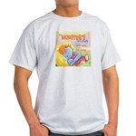 Monsters Lullaby Light T-Shirt