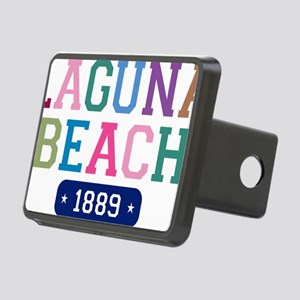 Laguna Beach 1889 Rectangular Hitch Cover