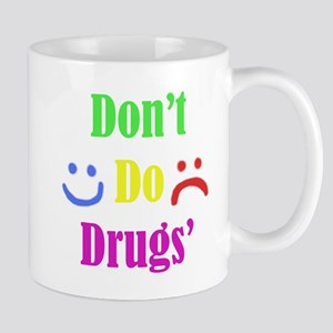 Dont Do Drugs Unless Theyre Mine Color Mug
