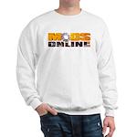 MODSonline Sweatshirt