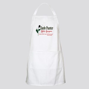 DH Addicts Anonymous Apron