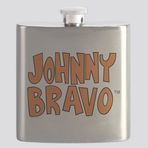 johnny bravo Flask