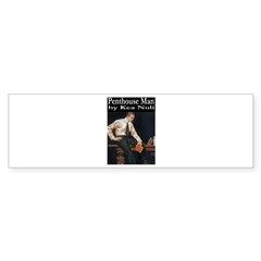 Penthouse Man Sticker (Bumper 10 pk)