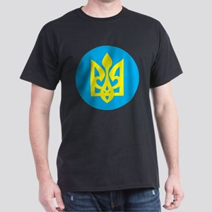 Women's Tryzub Dark T-Shirt
