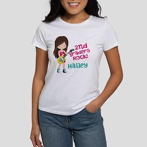School Rocks (custom) T-Shirt