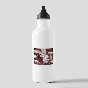 Fallen Angel Stainless Water Bottle 1.0L