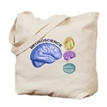 Neuroscience in All Directions Tote Bag